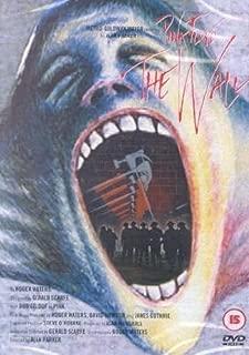 Pink Floyd The Wall - PAL FORMAT by Bob Geldof