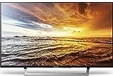 Abbildung Sony KDL-32WD755 80 cm (32 Zoll) Fernseher (Full HD, HD Triple Tuner, Smart-TV) silber