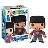 KYYT Funko The Beatles #30 Ringo Starr Pop! Chibi...