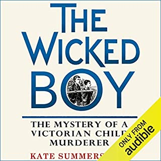 The Wicked Boy cover art