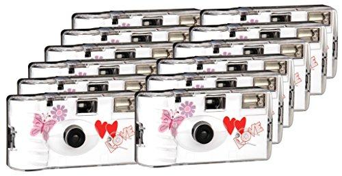 TopShot Love Hearts red Bild