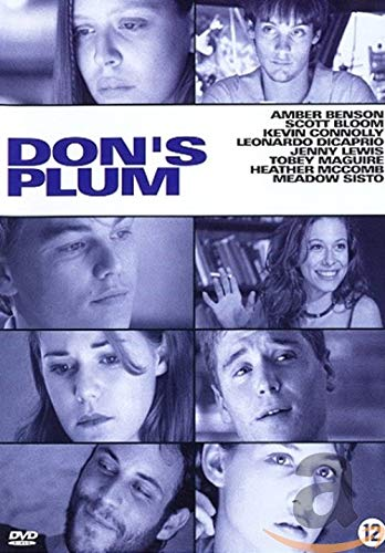 dvd - Don's Plum (1 DVD)