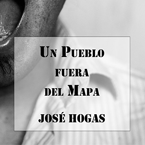 『Un Pueblo fuera del Mapa [A Town Outside the Map]』のカバーアート