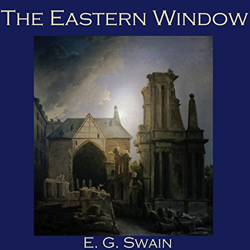 The Eastern Window cover art