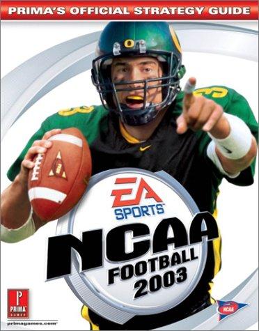 Ncaa Football Records: Official 2003