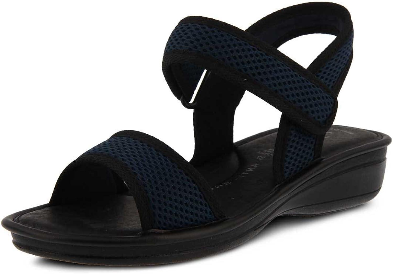 Flexus by Spring Step Womens Ulisse Heeled Sandal
