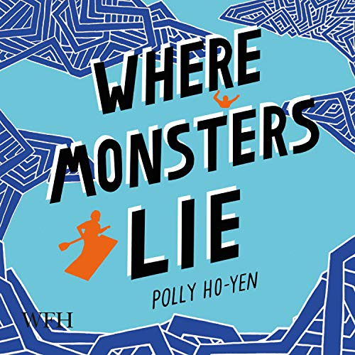 Where Monsters Lie cover art
