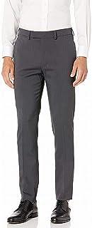 سروال لويس رافيل للرجال بتصميم عصري ذو مقدمة مسطحة