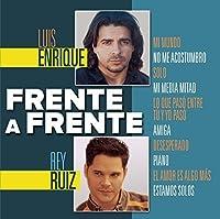 Frente a Frente by Luis Enrique & Rey Ruiz (2013-05-03)
