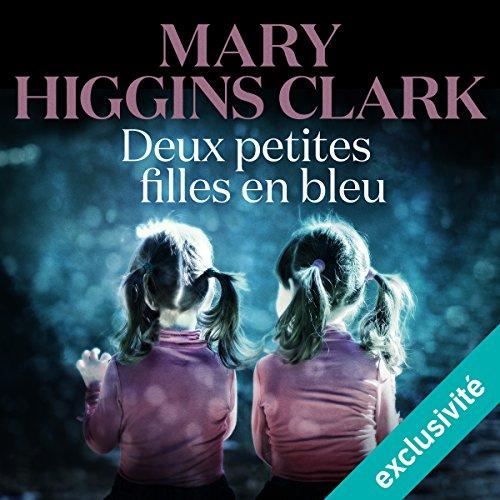 Deux petites filles en bleu Titelbild
