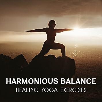 Harmonious Balance – Healing Yoga Exercises, Find Joy of Life and Purpose, Sentimental Journey, Guided Meditation, Quiet Your Mind, Buddha Nature