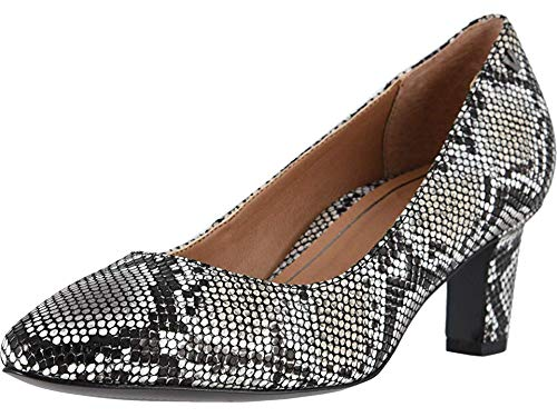 Vionic Women's Madison Mia Heels - Ladies Pumps with Concealed...