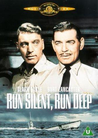 Run Silent Run Deep [UK Import]