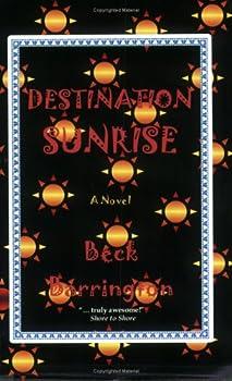 Paperback Destination Sunrise Book