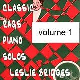 Classic Rags Piano Solos, Vol. 1 [Explicit]