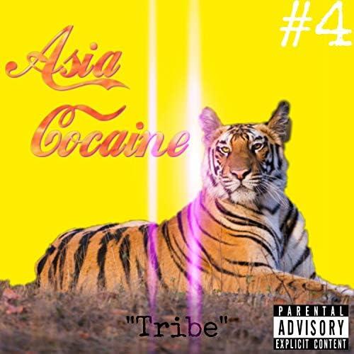 Asia Cocaine