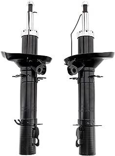 Pair Front Shock Strut Absorbers Kits for 2000-2006 Audi TT &TT Quattro -71469
