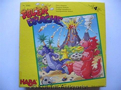 HABA 4365 - FEUER-DRACHE