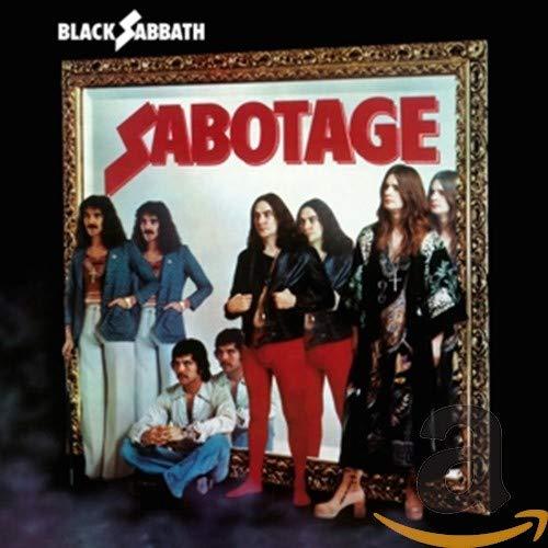 Sabotage-2009 Remastered