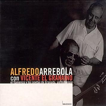 El Flamenco Antiguo Y Los Poetas De Granada - Un Homenaje