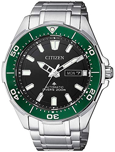 Citizen Herren Automatik Titan Diver Marine Promaster - NY0071-81E
