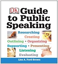 Best dk guide to public speaking 1st edition Reviews