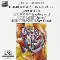 Symphony No. 5 Relata I Night Dances