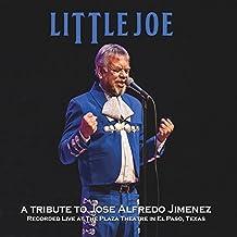 Little Joe Y La Familia (A Tribute To Jose Alfredo Jimenez Live) TDI-140