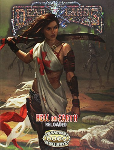 Hell on Earth Reloaded (Deadlands, S2P10017)
