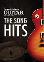 Learn & Master Guitar - The Song Hits: Book/10-DVD Pack (Learn and Master)