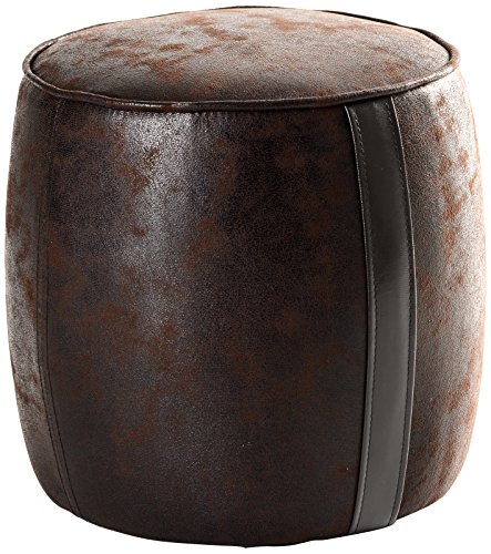 My Note Deco 66509 Tono - Pouf Tribale Chic,...