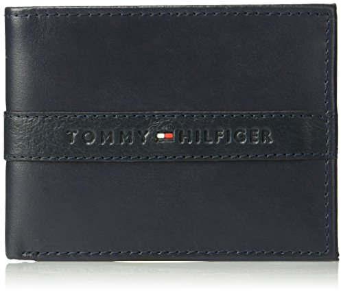 Our #2 Pick is the Tommy Hilfiger RFID Wallet