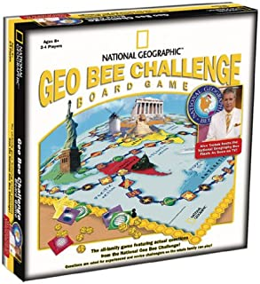 Best national geographic geobee challenge game Reviews