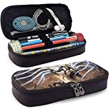 Bolso para lápices de gran capacidad Estuche para lápices Dia-blo III Estuche para lápices, organizador portátil para lápices
