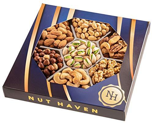 Holiday Nuts Gift Basket   Fresh...
