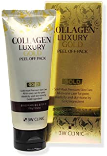 collagen luxury gold mask