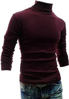 Sweatwater Mens Solid Fit Irregular Hip-Hop Short Sleeve Top T-Shirt