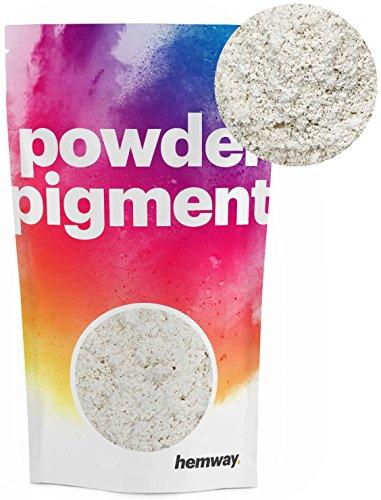 Hemway - Pigmentos en Polvo ultrabrillantes - Colores metálicos para resinas epoxi...