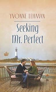 Seeking Mr. Perfect (Secrets in Savannah Book 3)