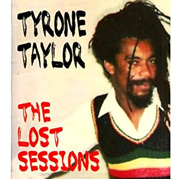 Lost Sessions of the Reggae Legend