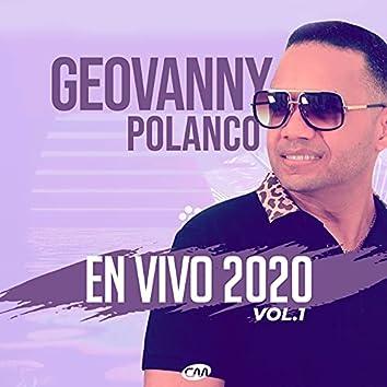 2020, Vol. 1 (En Vivo)