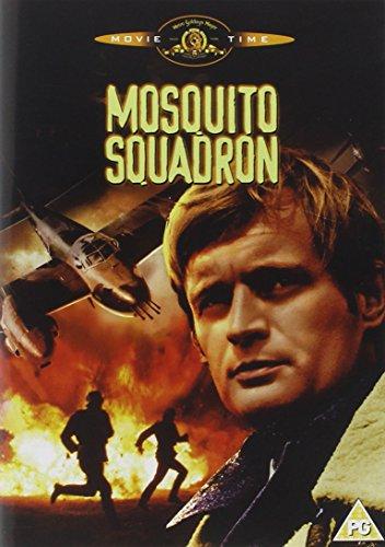 Mosquito Squadron [Reino Unido] [DVD]