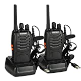 Baofeng Long Range Walkie Talkies Review and Comparison