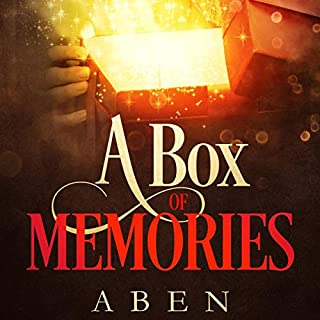 A Box of Memories                   By:                                                                                                                                 Aben                               Narrated by:                                                                                                                                 Linda Mae Roper                      Length: 24 mins     Not rated yet     Overall 0.0