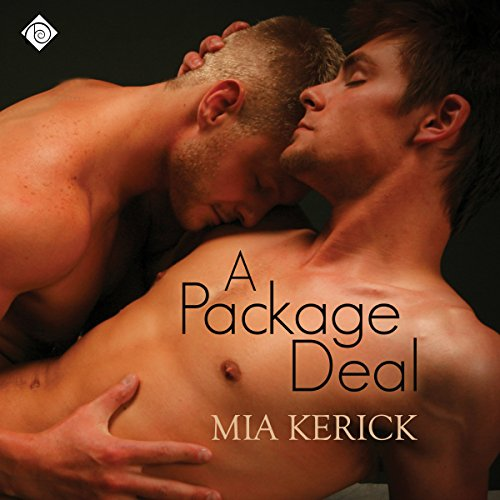A Package Deal audiobook cover art