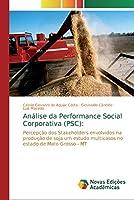Análise da Performance Social Corporativa (PSC)