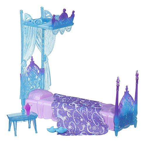 Disney Frozen ijspegels hemelbed set