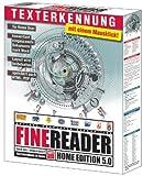 FineReader Home Edition 5.0 -