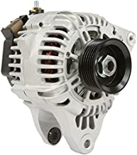 DB Electrical AVA0018 New Alternator For Hyundai 2.7L 2.7 Santa Fe 02 03 04 2002 2003 2004, Sonata, Tiburon, Kia Magnetis 03 2003 37300-37400 11015 A0002655010 TG11C024 439295 1-2567-01VA