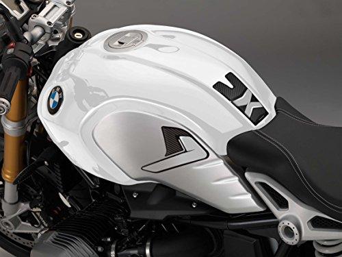 Tankpad 46028 Motorrad BMW R Nine T Schwarz & Grau'' for Tankpad 46028 Motorrad BMW R Nine T '14-'20 Schwarz & Grau